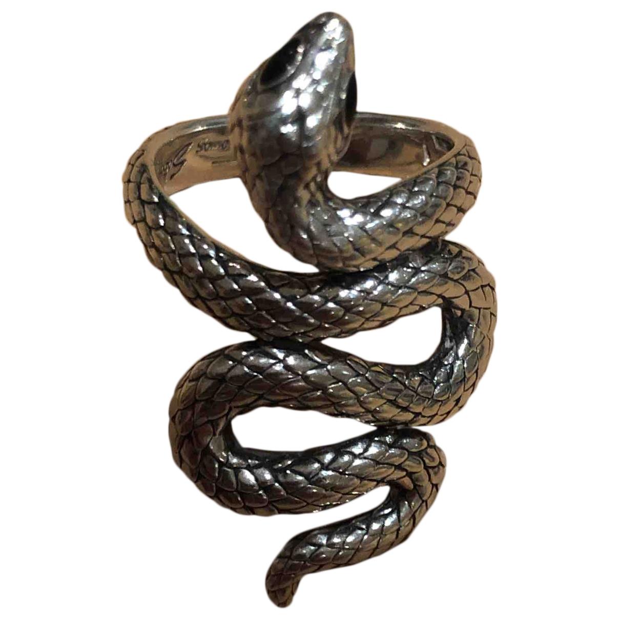 Thomas Sabo \N Ring in  Silber Silber