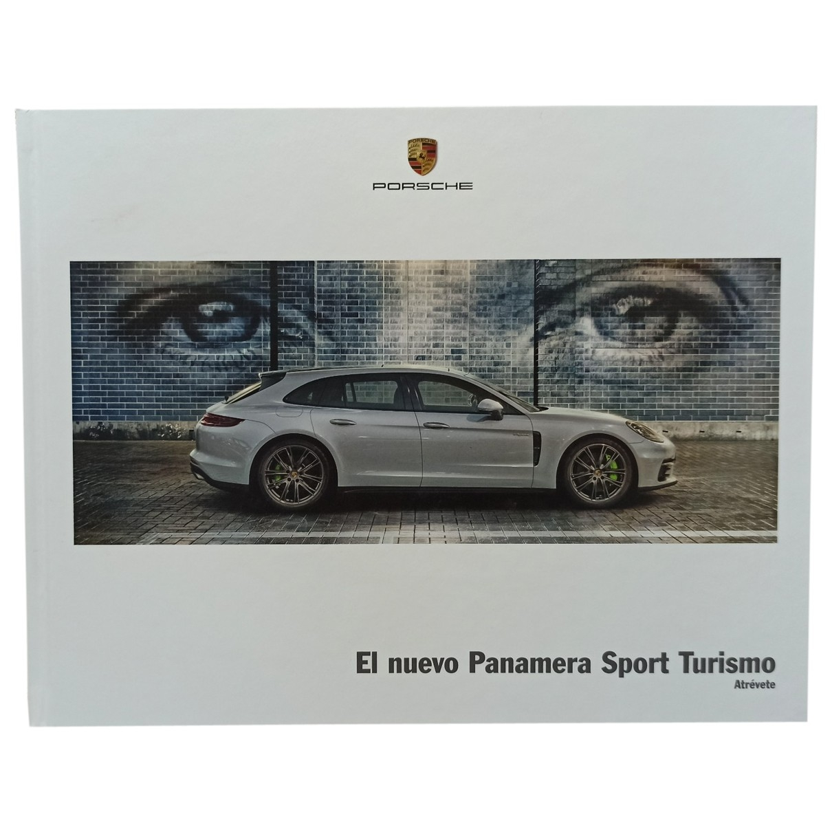 Fotografia Porsche Design