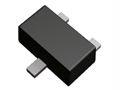 ROHM DTC014EEBTL NPN Transistor, 100 mA, 3-Pin SOT-416FL (250)