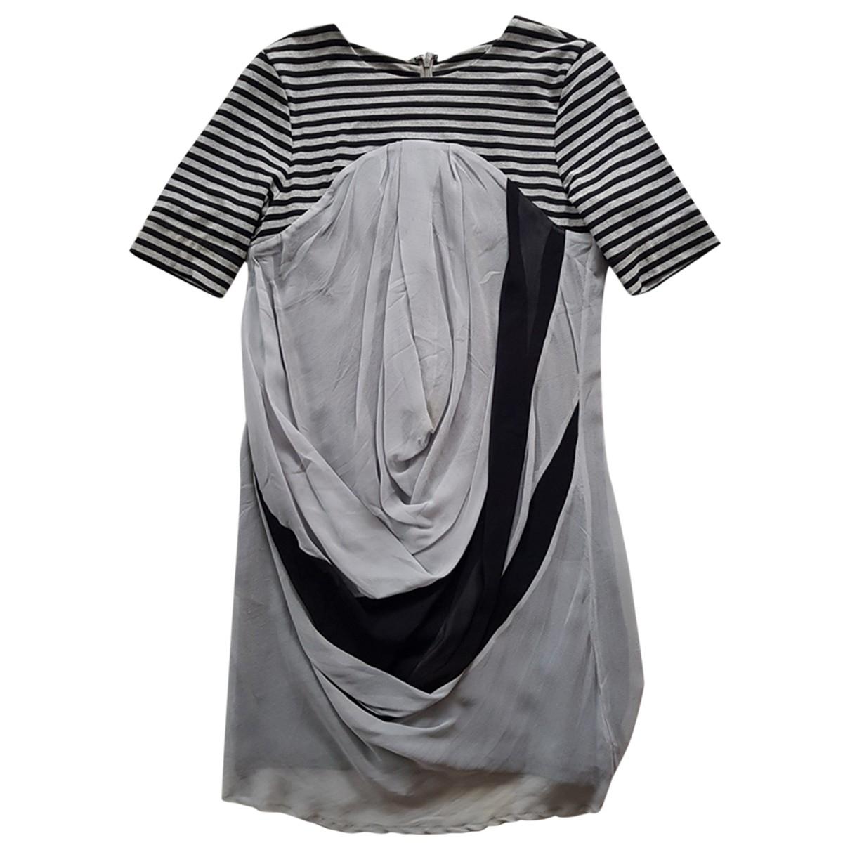 Mini vestido de Seda Asos