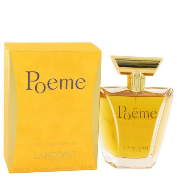 Lancôme - Poême : Eau de Parfum Spray 3.4 Oz / 100 ml