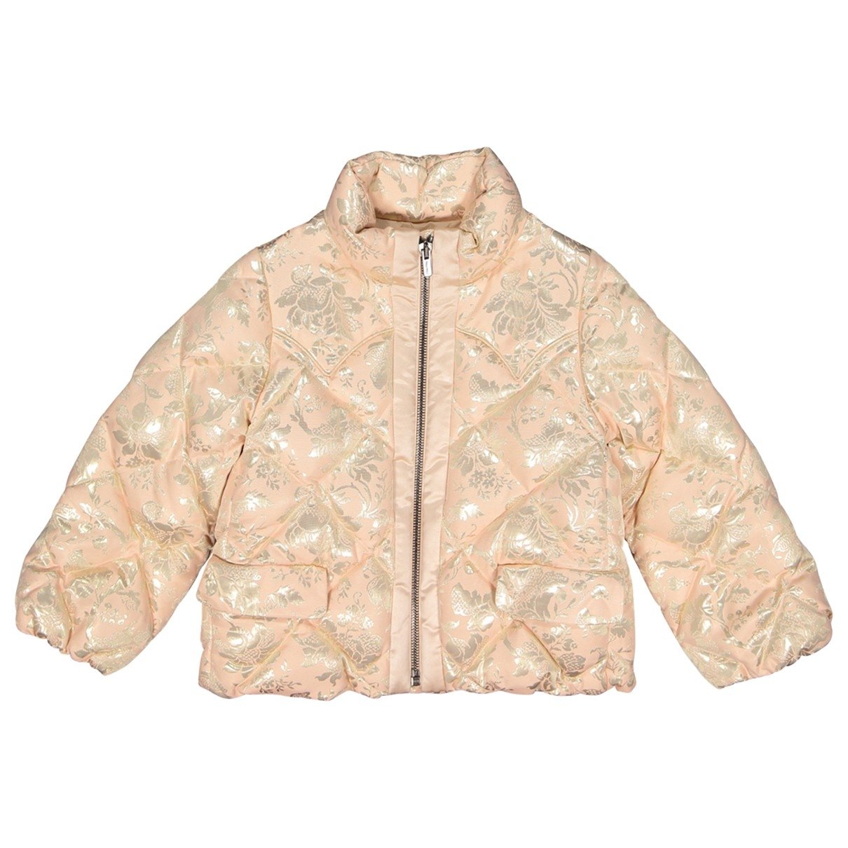 Miu Miu - Manteau   pour femme - rose
