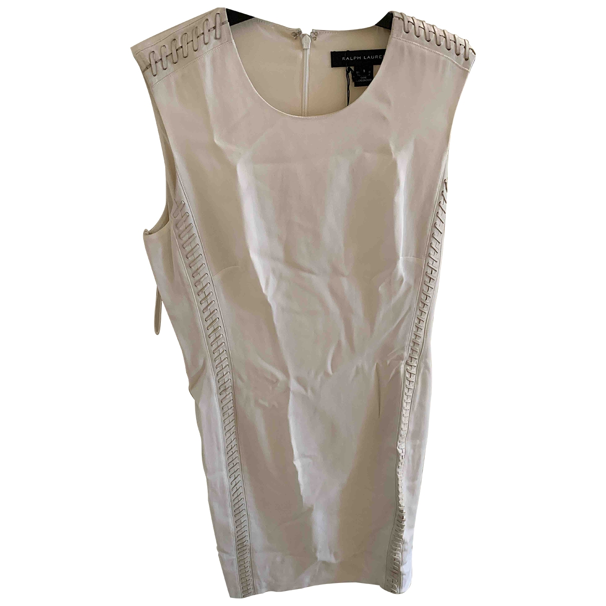 Ralph Lauren \N White dress for Women 8 US
