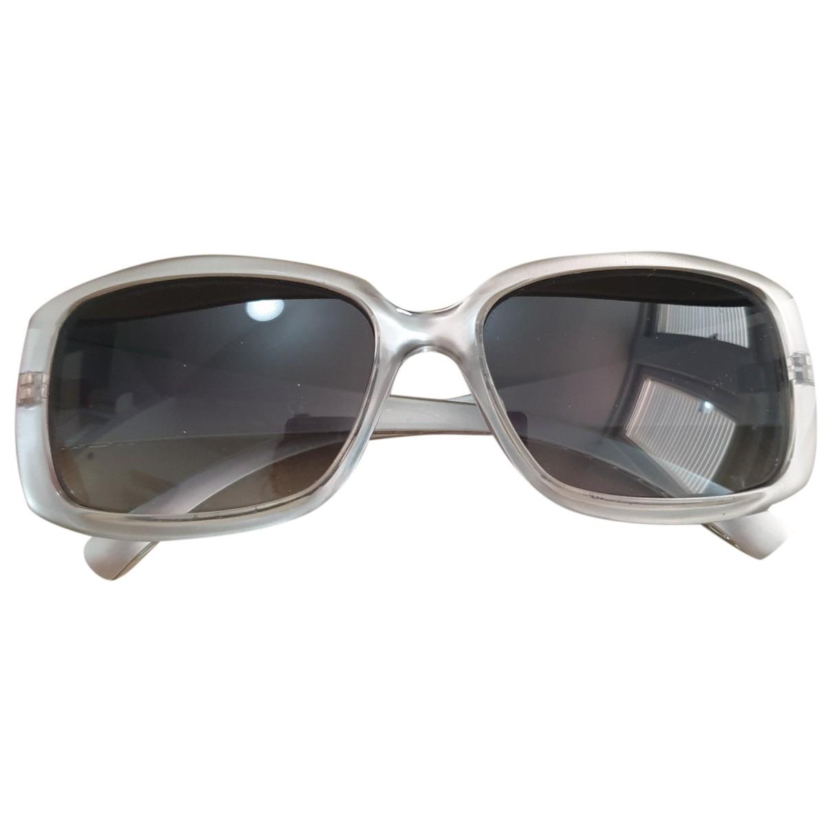 Max Mara \N White Sunglasses for Women \N