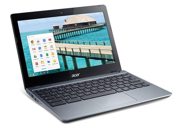 Acer C720 11.6