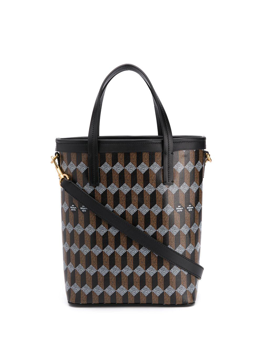 La Roquette Leather Bag