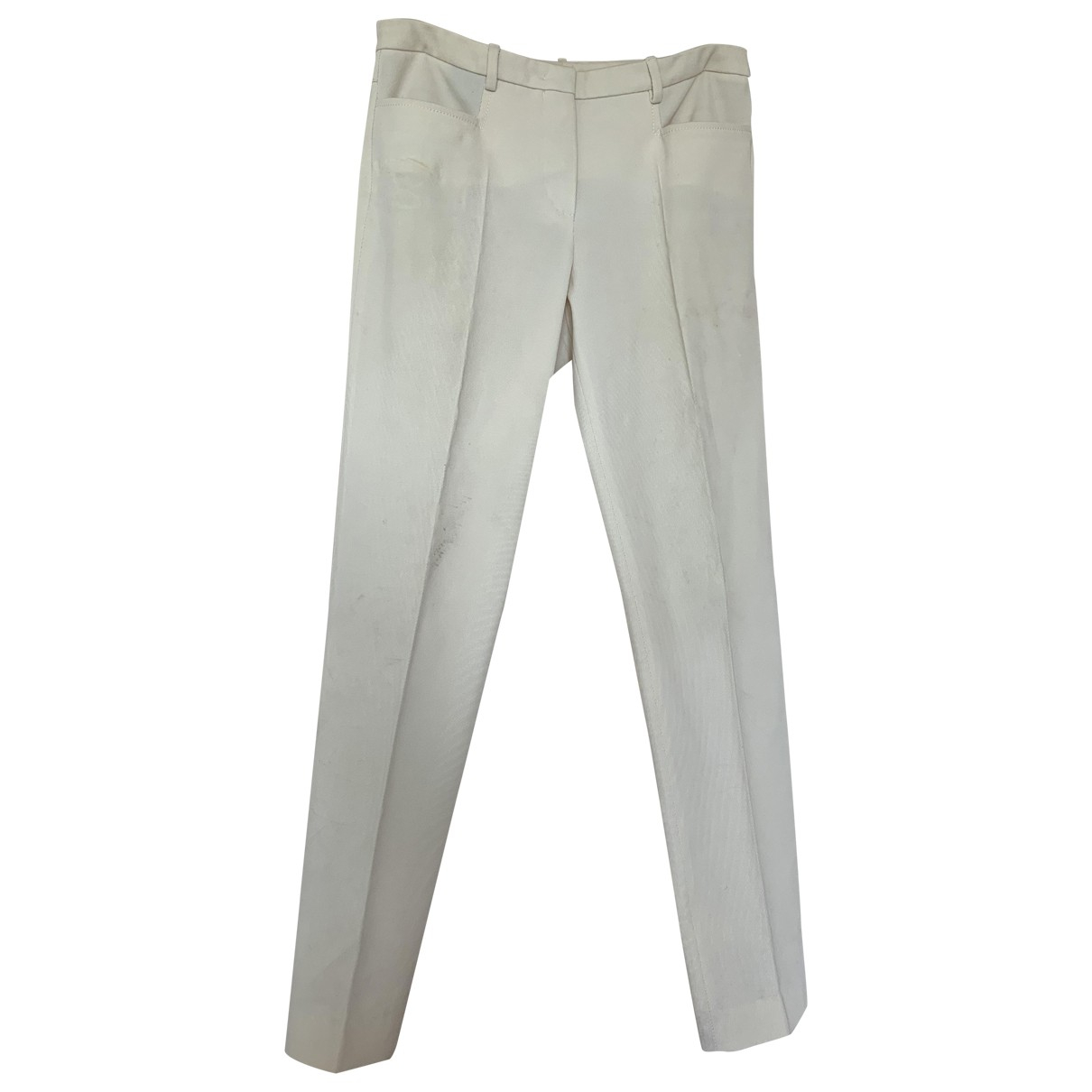 Pantalon de traje de Lana Loro Piana