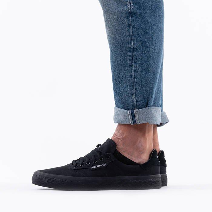 Baskets homme adidas Originals 3MC B22713