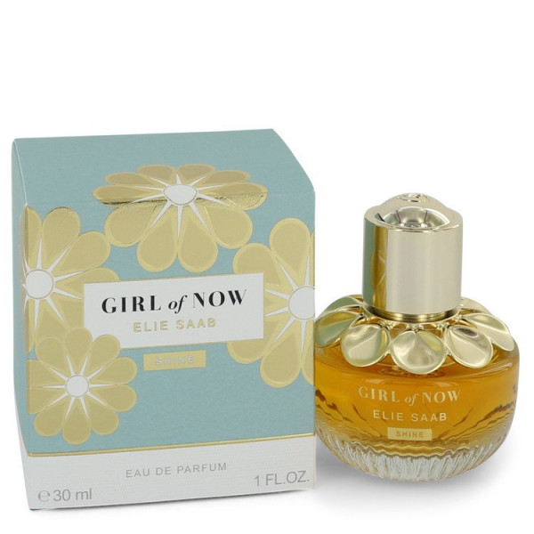 Girl Of Now Shine - Elie Saab Eau de Parfum Spray 30 ml