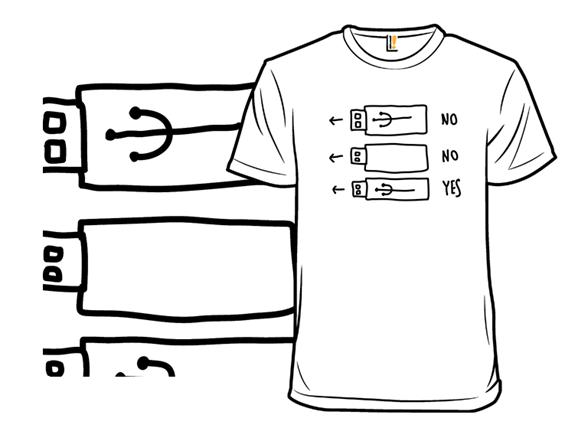 Connectivity T Shirt