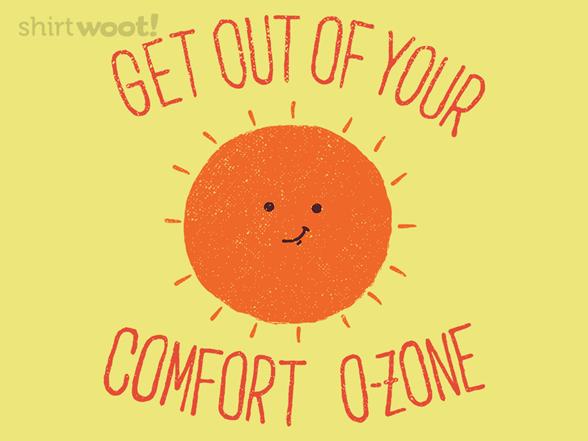 Sun Motivation T Shirt