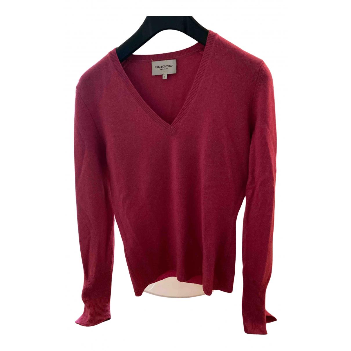 Eric Bompard \N Pink Cashmere Knitwear for Women S International