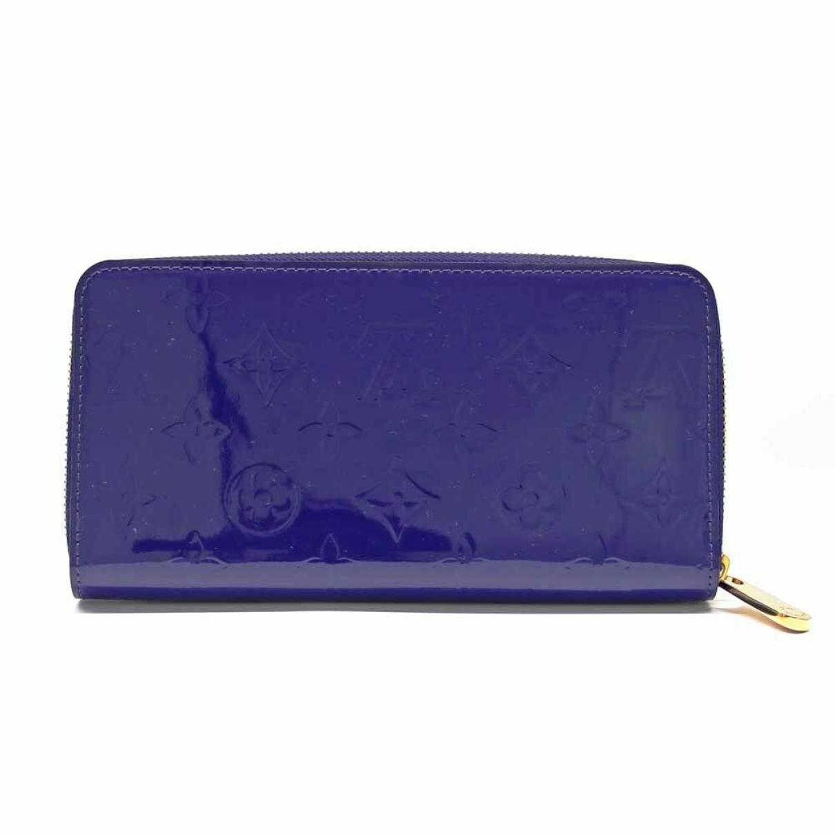 Louis Vuitton \N Kleinlederwaren in Lackleder