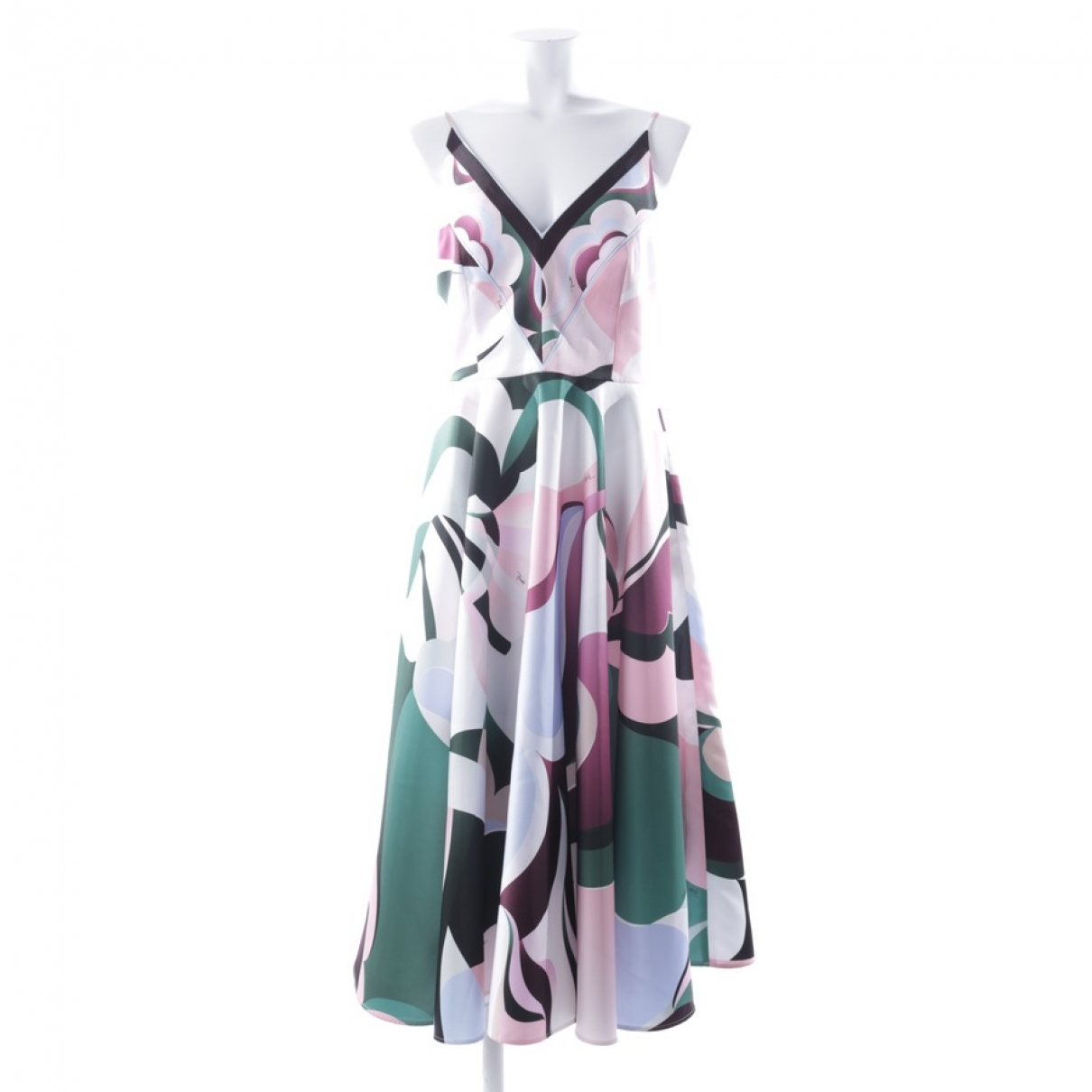Emilio Pucci - Robe   pour femme - multicolore