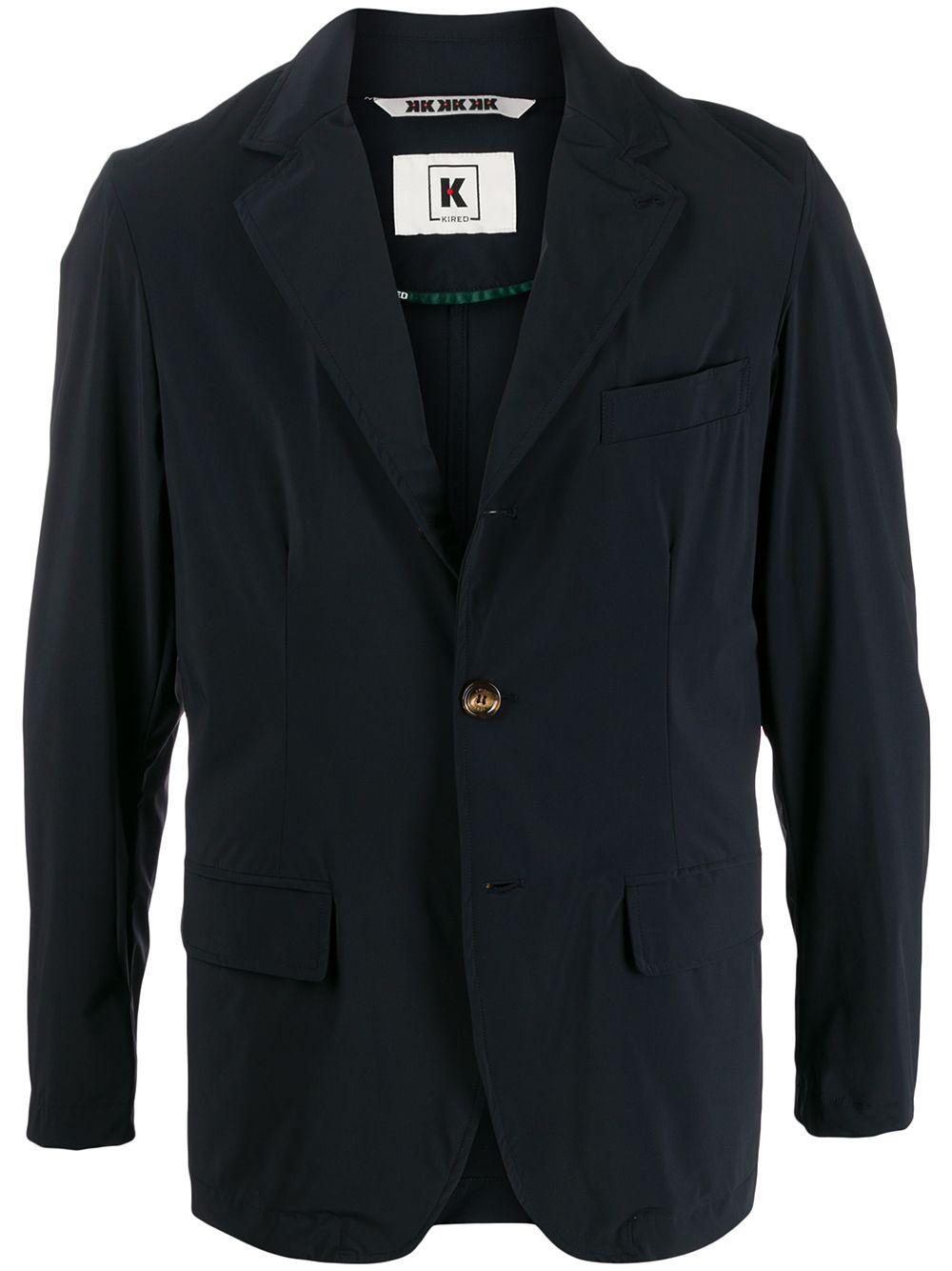 Kenji Jacket