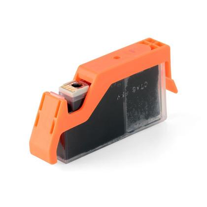 Compatible HP PhotoSmart 6520 noire cartouche encre de Moustache, haut rendement