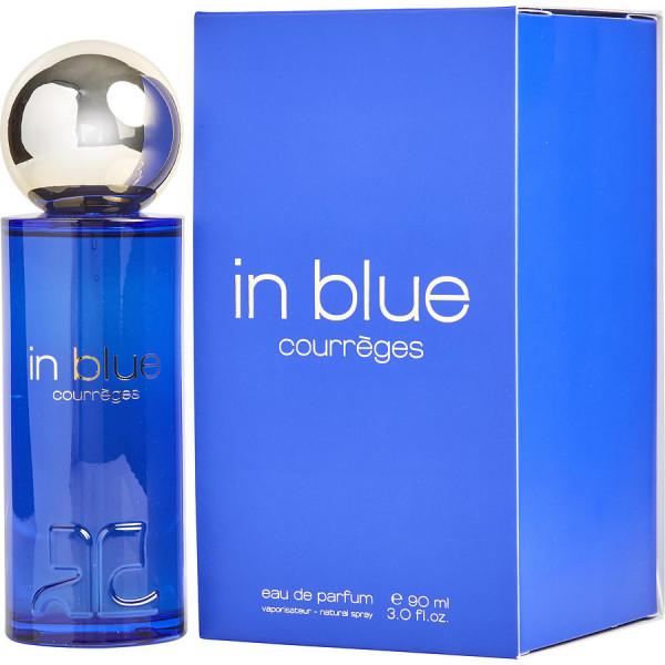 Courreges In Blue - Courreges Eau de parfum 90 ML