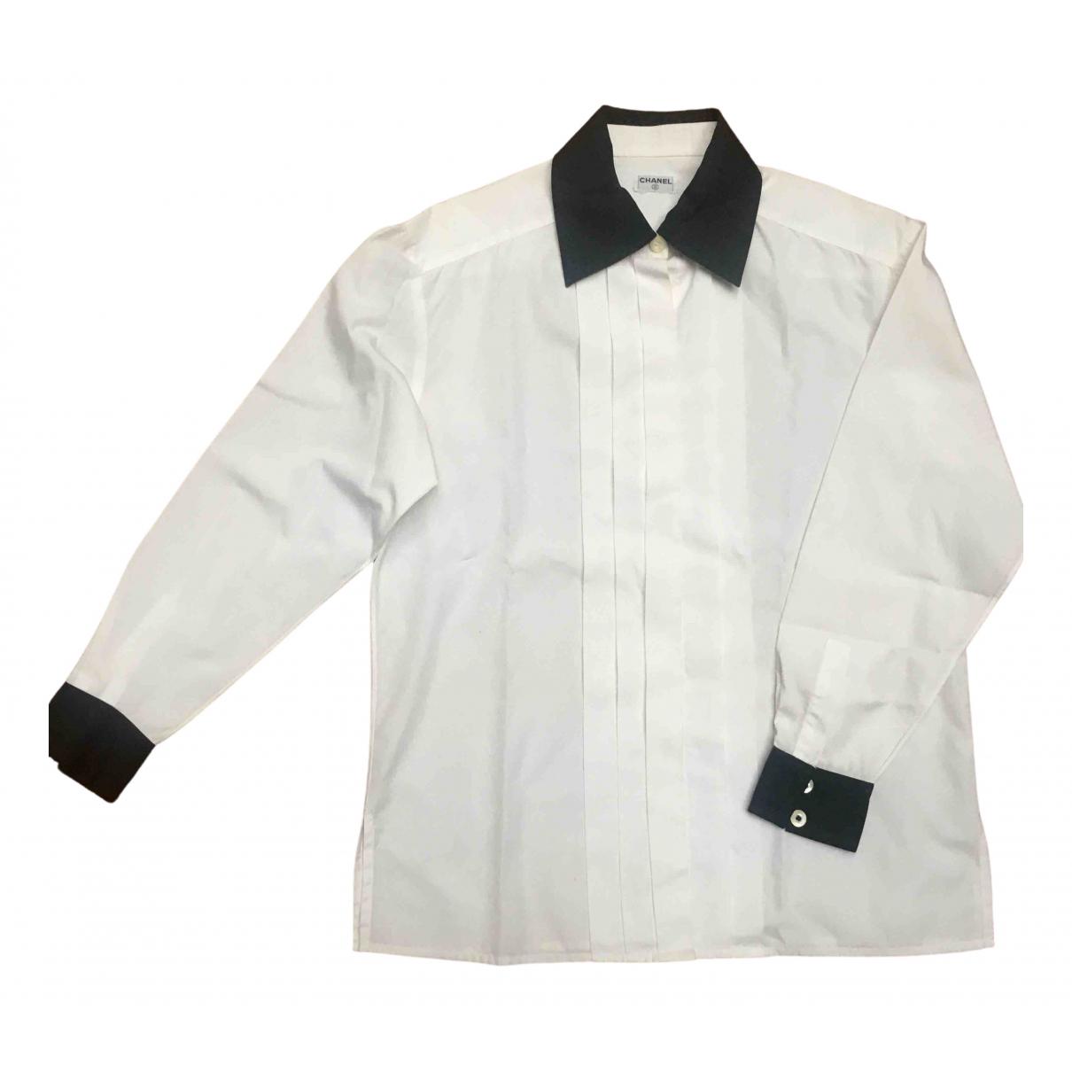 Camisa Chanel