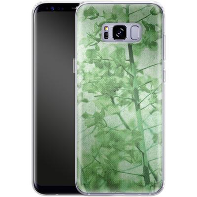 Samsung Galaxy S8 Plus Silikon Handyhuelle - Am Wegesrand von Marie-Luise Schmidt