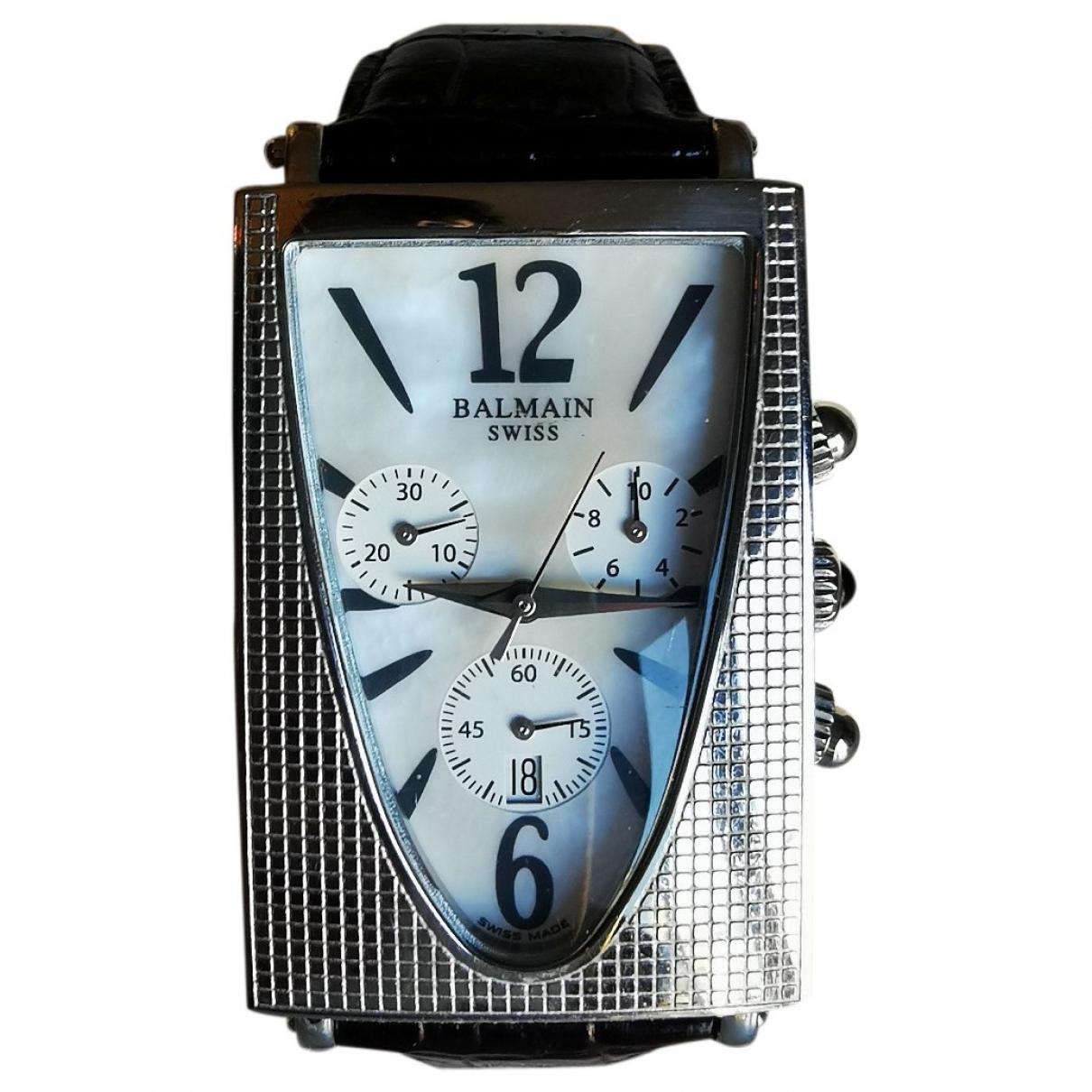 Relojes Balmain