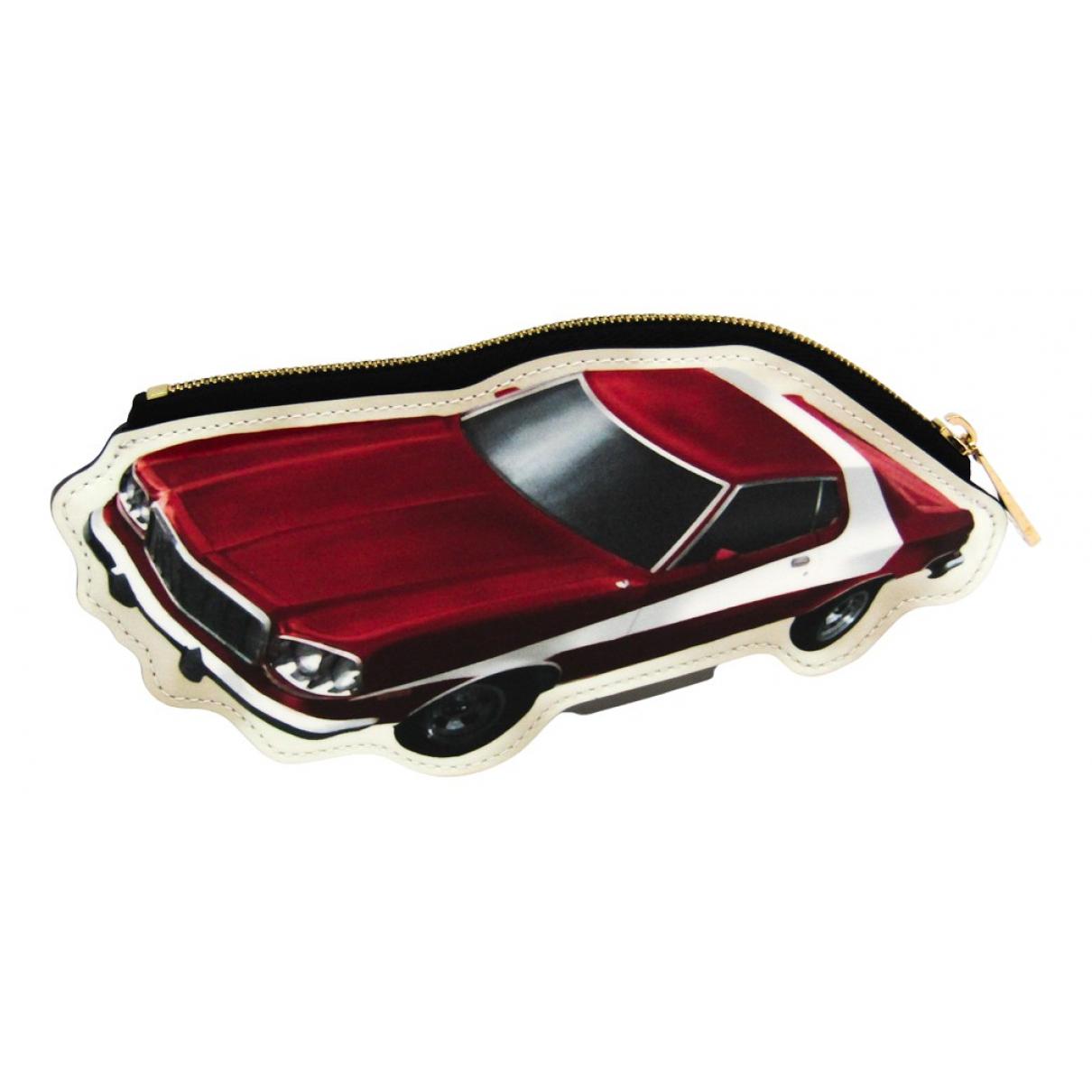 Louis Vuitton N Multicolour Patent leather wallet for Women N