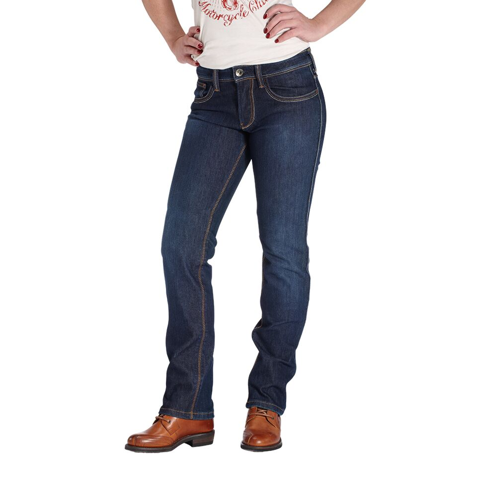 ROKKER Revolution Stretch Lady Jean L34/W33