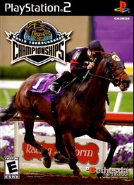NTRA Breeders' Cup World Thoroughbred Championships