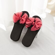 Bow Decor Sliders