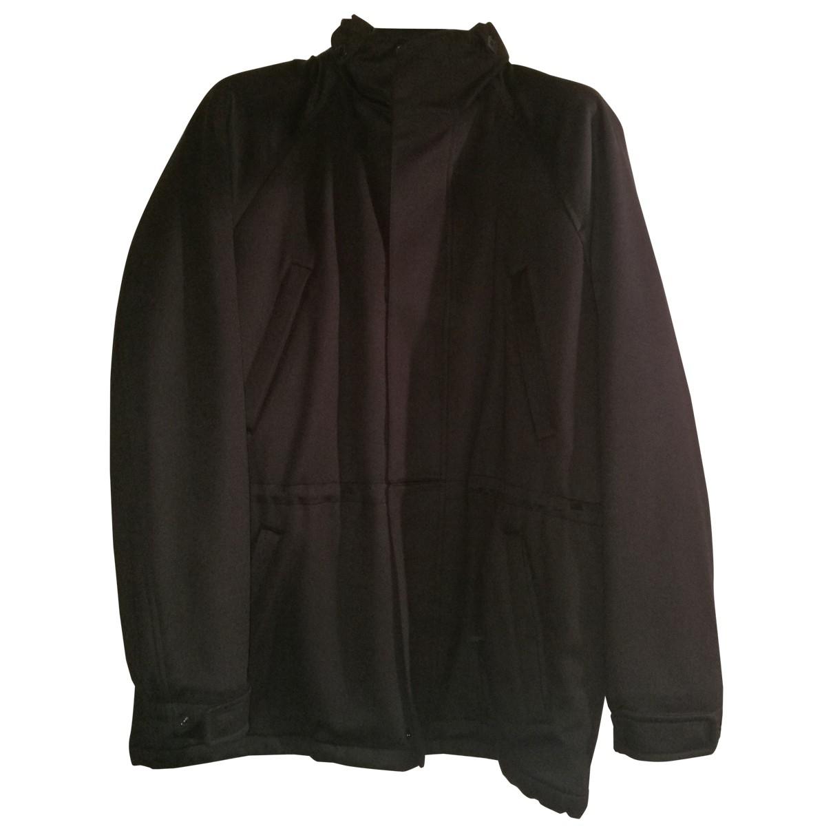 Loro Piana \N Black Cashmere jacket  for Men L International