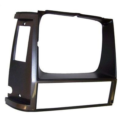 Crown Automotive Headlight Bezel - 55000682