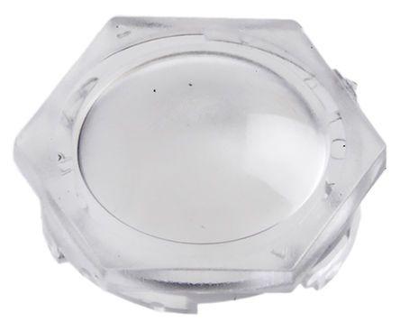 Intelligent LED Solutions ILS FL-70, MINI Lens Series LED Lens, 109 ° Spot Beam (5)