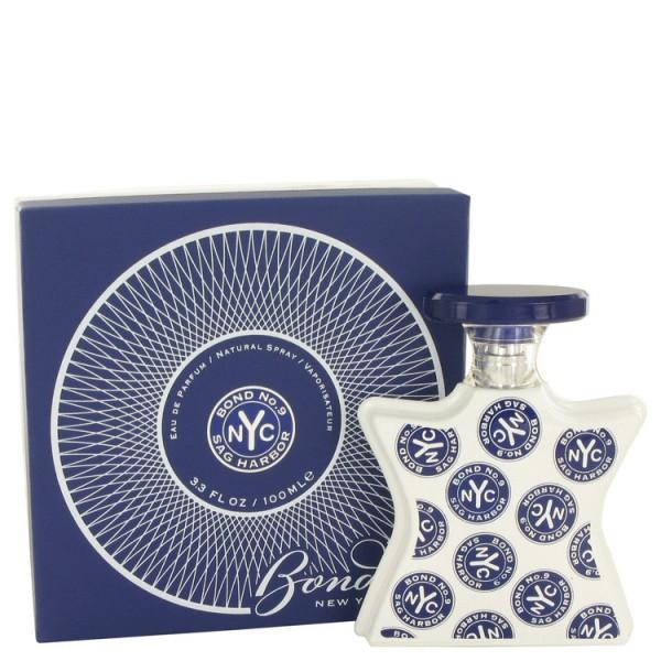 Sag Harbor - Bond No. 9 Eau de Parfum Spray 100 ML