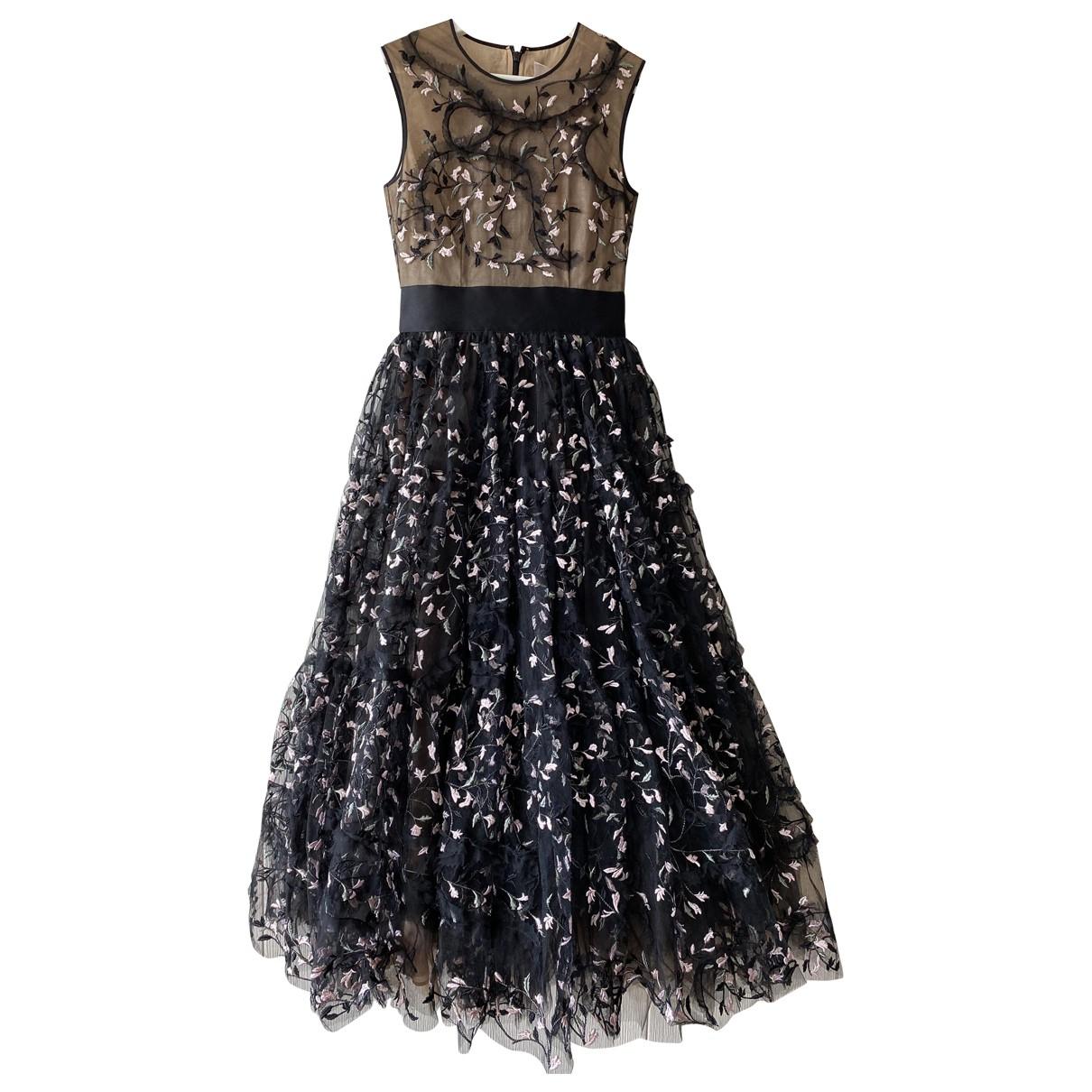 Maxi vestido Giambattista Valli X H&m