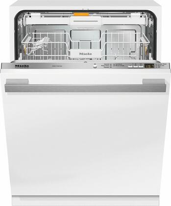 G4993SCVI ADA Compliant Classic Plus Series Built-In Dishwasher with Fully Integrated Controls  16 Place Settings  5 Wash Programs  46 dBA Noise