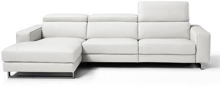 Augusto Collection SL1403LS-WHT 112
