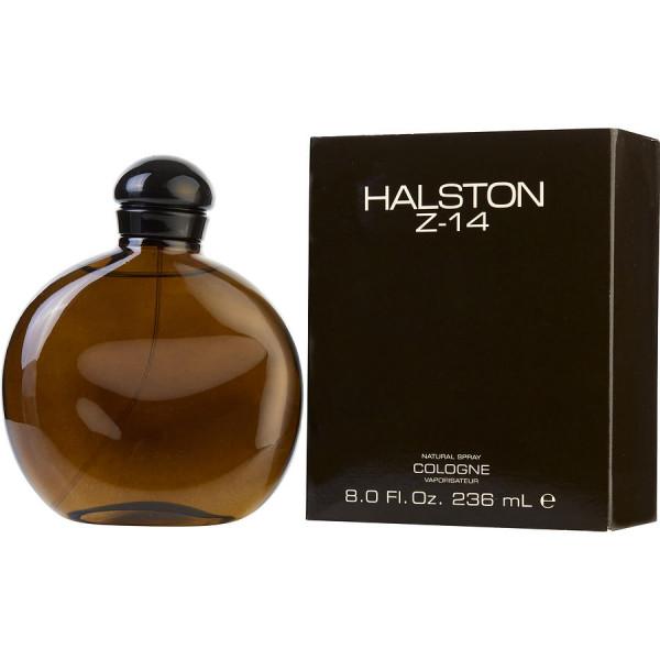 Halston Z-14 - Halston Colonia en espray 236 ML