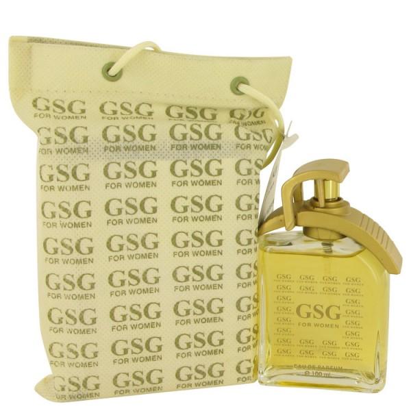 Gsg - Franescoa Gentiex Eau de parfum 100 ml