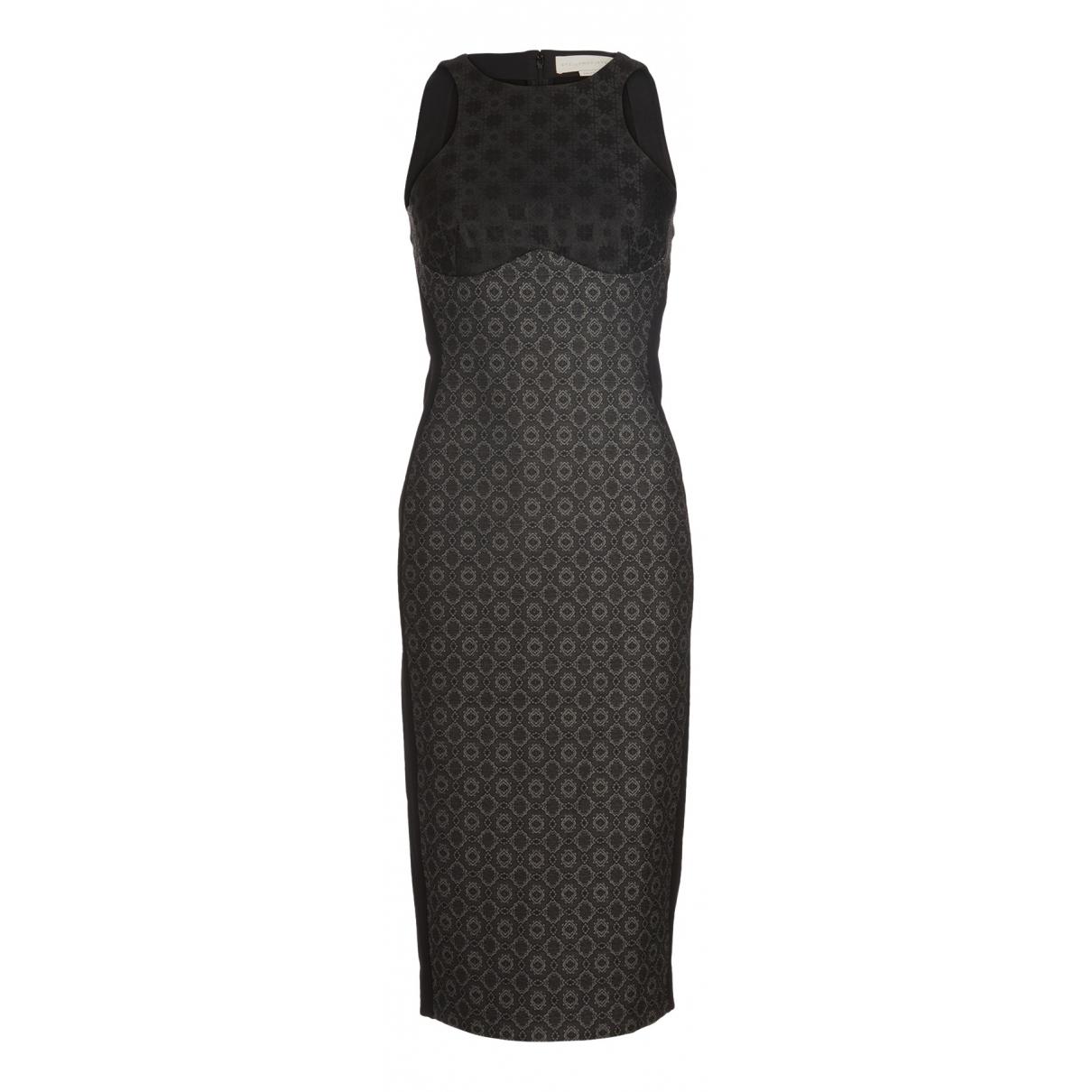 Stella Mccartney N Black Cotton dress for Women 8 UK