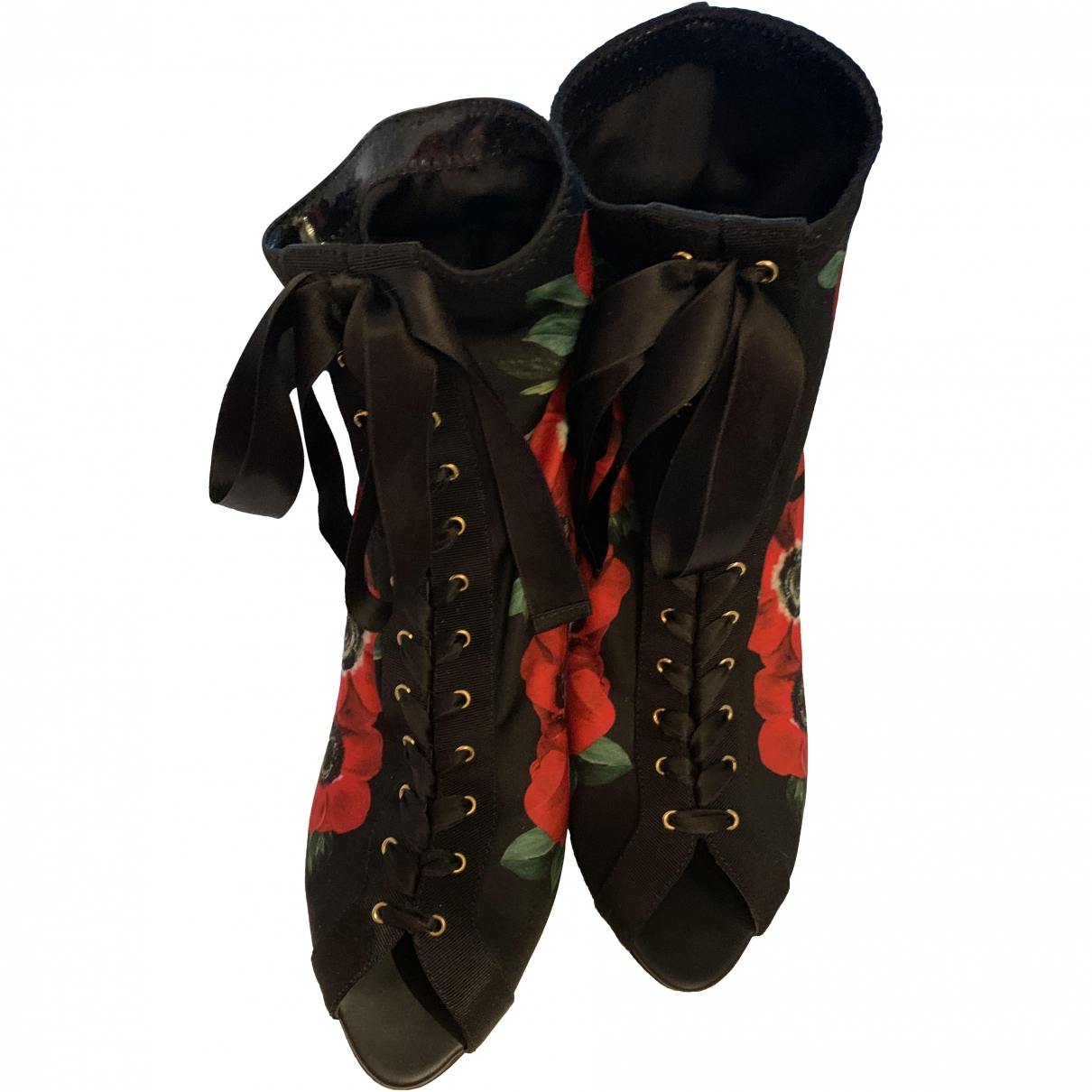 D&g \N Ankle boots for Women 41 EU