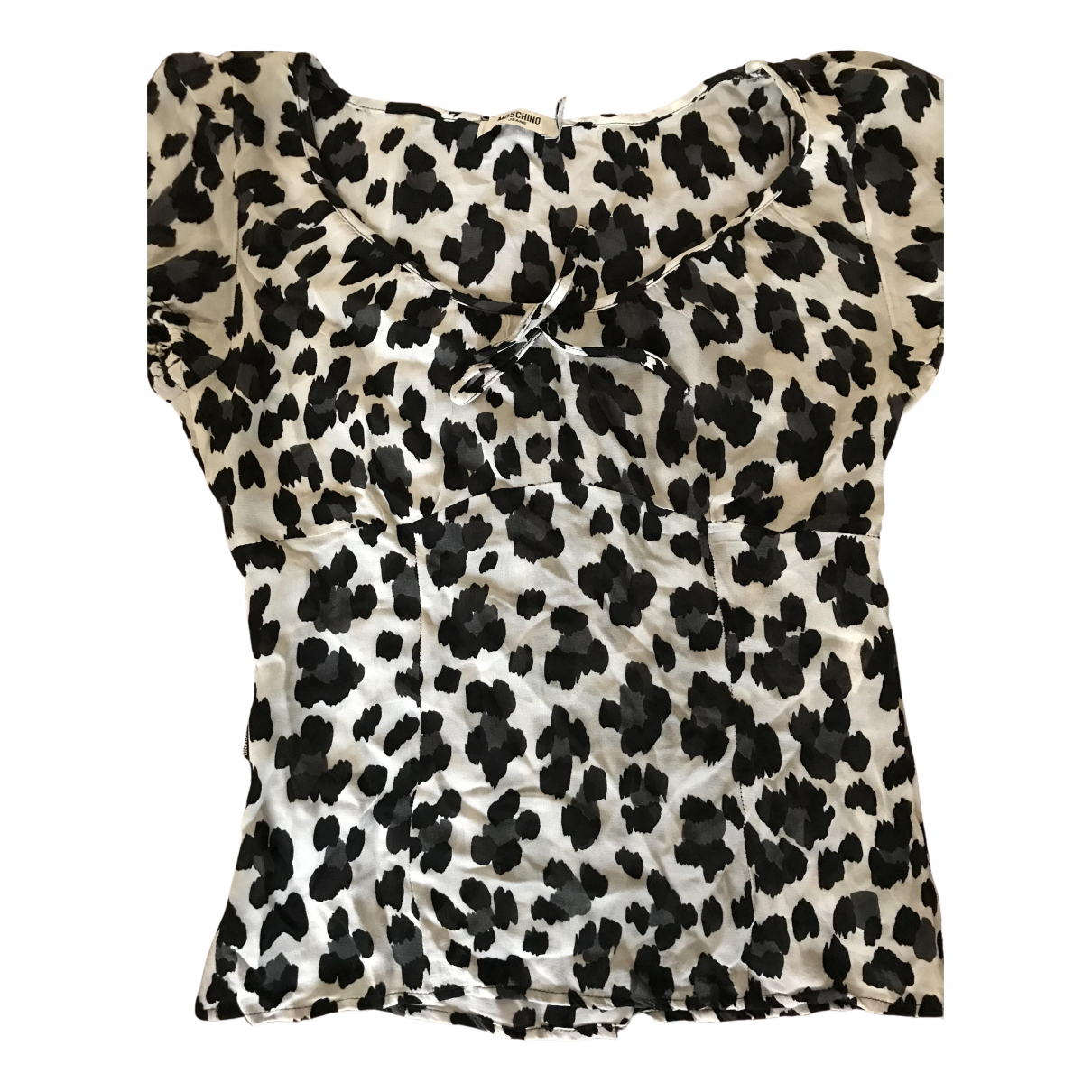 Moschino Cheap And Chic - Top   pour femme