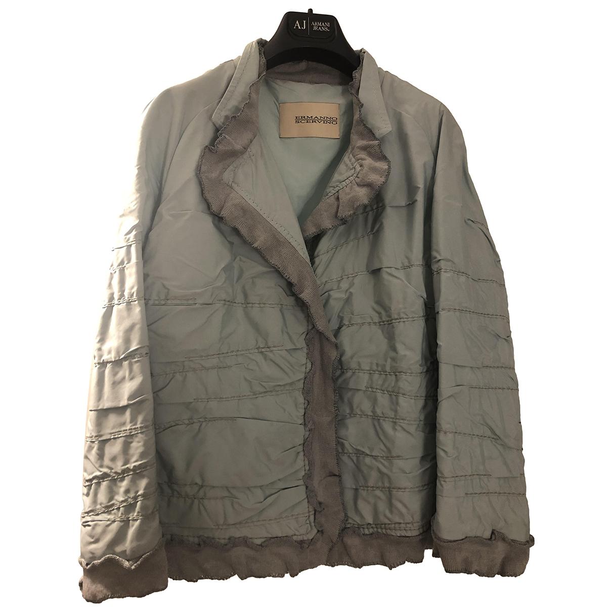 Ermanno Scervino \N Jacke in Polyester