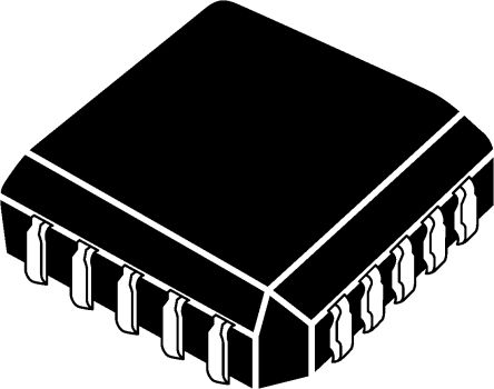 ON Semiconductor MC10H116FNG , Differential Amplifier 20-Pin PLCC