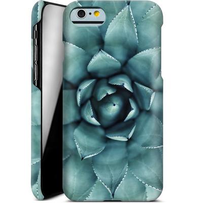 Apple iPhone 6 Smartphone Huelle - Beautiful Succulent von caseable Designs