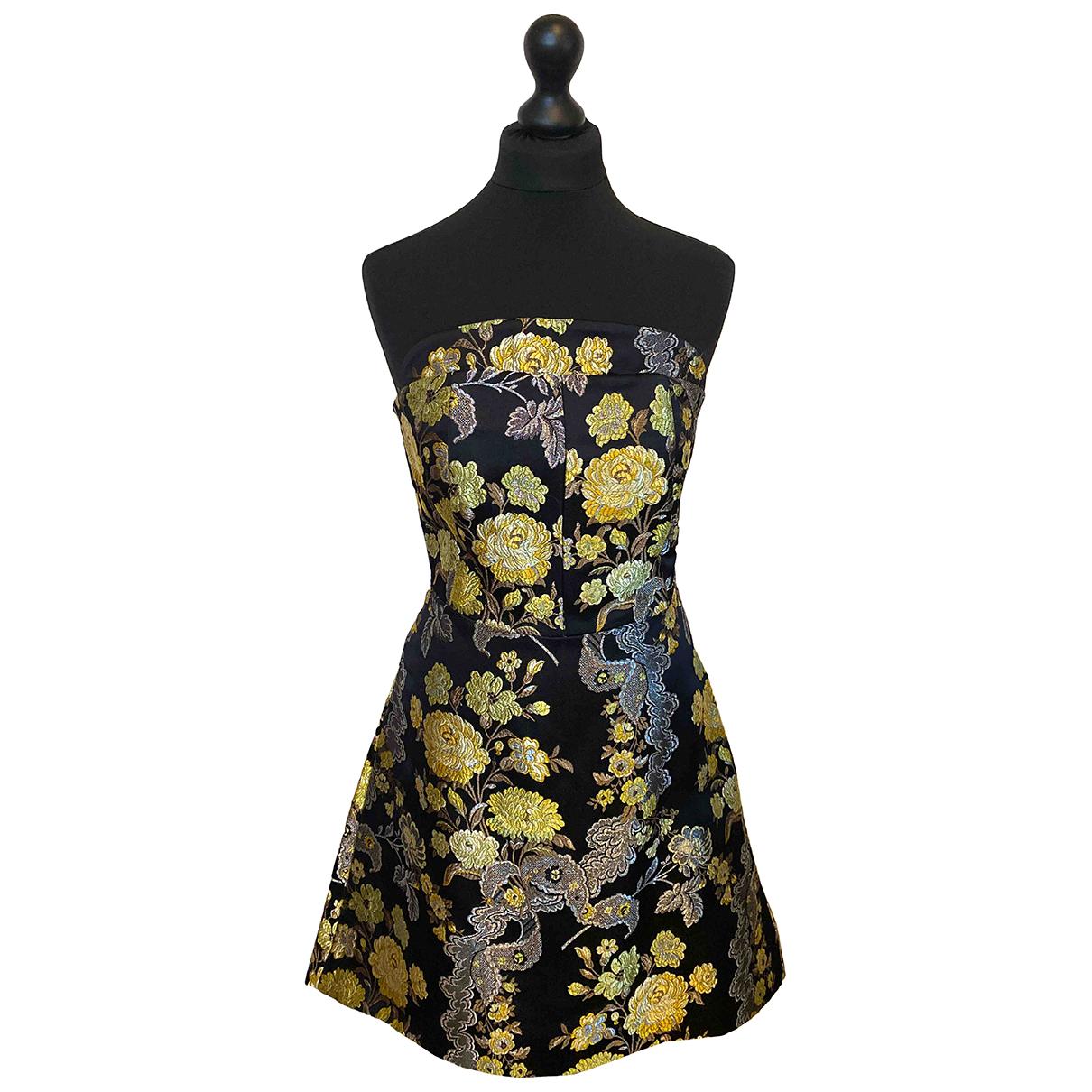Osman London - Robe   pour femme - multicolore