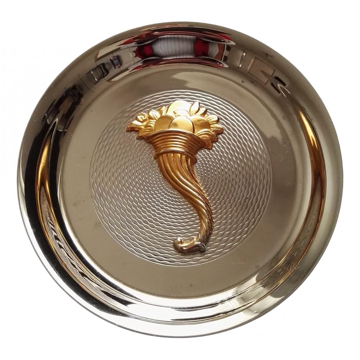 Hermes - Objets & Deco   pour lifestyle en plaque argent