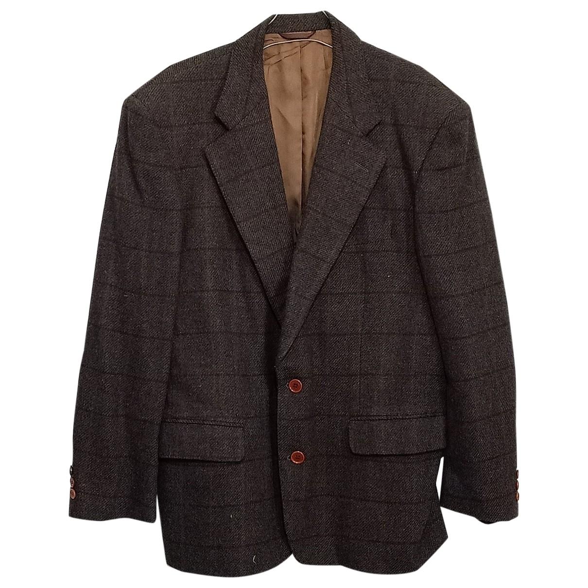Burberry \N Multicolour Wool jacket  for Men M International