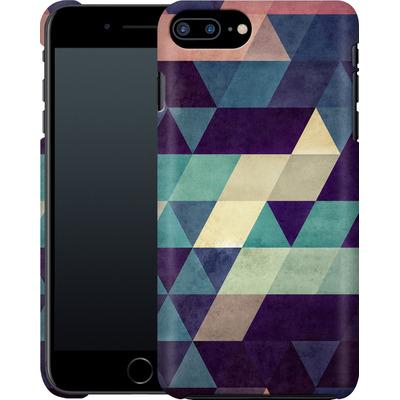 Apple iPhone 7 Plus Smartphone Huelle - Cryyp von Spires