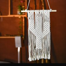 1pc Macrame Wall Hanging
