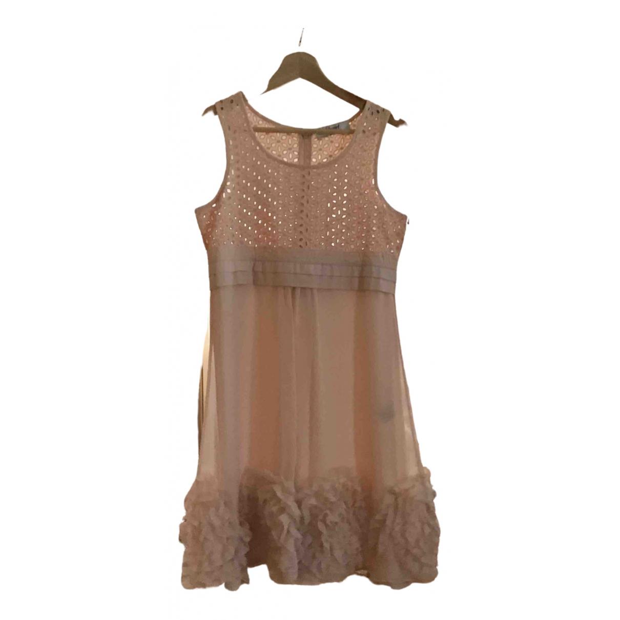Mini vestido Blumarine
