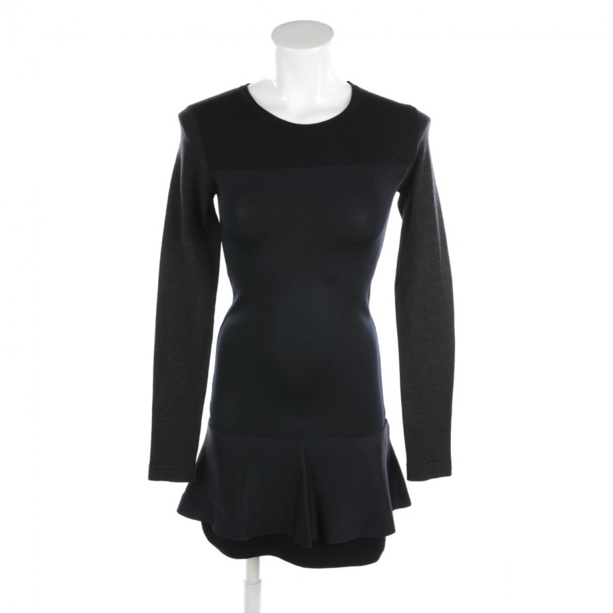 Isabel Marant \N Multicolour Wool dress for Women 34 FR